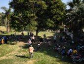 الرى تطور محطة الرياح في قنا.. وتبدأ تجديد حديقة عفلة فى القناطر الخيرية