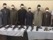 أمن أسيوط يحبط وقوع مشاجرة بالأسلحة النارية ويضبط الطرفين