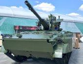 """صور.. روسيا تستعرض أقوى أسلحتها الجديدة بمنتدى """"آرميا-2018"""""""