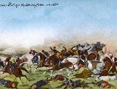 س وج.. كيف انتصر العثمانيون على المماليك بالخيانة فى معركة مرج دابق؟