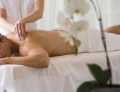 التدليك مفيد لعلاج حالات التواء المفصل والشلل الرعاش