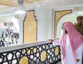 السعودية تنشئ فريقا تنفيذيا ميدانيا لخدمة المعتمرين