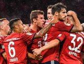 جدول ترتيب الدوري الألماني قبل انطلاق الجولة الثالثة