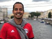 """عمرو وهبة يشارك فى فيلم """"شريط 6"""" مع خالد الصاوى"""