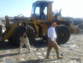 صور..محافظ الإسكندرية:تحسن منظومة جمع القمامة من الشارع ولكن نهدر 70% بالدفن