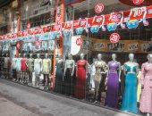 كيف تشارك محلات الأقصر في الأوكازيون الشتوى بعد قرار مده لـ21 مارس المقبل؟