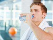 لو بتلعب رياضة.. اعرف الوقت المناسب لشرب المياه أثناء وبعد التمرين