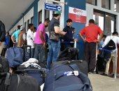 صور..آلاف الفنزويليون يهاجرون لبيرو بسبب الأزمة الاقتصادية فى بلادهم