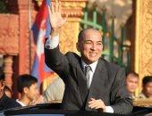 كمبوديا تصدر عفوا ملكيا يشمل أعضاء المعارضة المسجونين