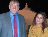 مدير المعهد السويدى بالإسكندرية: فخور بما ناقشناه عن المساواة وفهم الإسلام