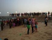 مصرع شاب غرقا أثناء الاستحمام بمركز إدكو بالبحيرة