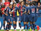 مبابى يتعادل لباريس سان جيرمان أمام ليفربول 2-2 فى وقت قاتل بدورى الأبطال