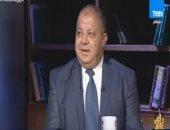 """وليد السعدني: كيلو القطن المصري يصنع 3 """"تي شيرت"""" يصل سعر الواحد لـ50 يورو"""