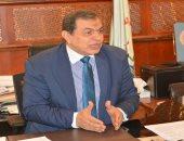 وزير القوى العاملة يكلف المديريات بمتابعة تنفيذ إجازة 6 أكتوبر بالقطاع الخاص