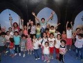 صور.. متحف الطفل يستقبل 2000 زائر خلال عيد الأضحى المبارك