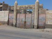 شكوى مصورة تكشف تدهور مبانى مدرستين بشكل خطير ببور سعيد