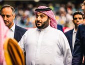 تركي آل الشيخ رئيسًا شرفيًا لنادي الهلال السوداني