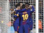 كوتينيو وفيدال وبوسكيتس على دكة برشلونة ضد ريال سوسيداد