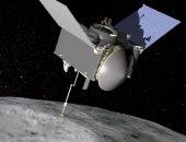 """مركبة """"أوزيريس ريكس"""" تلتقط أول صورة لكويكب قريب من الأرض"""