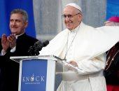 البابا فرنسيس يعتزم زيارة اليابان فى العام المقبل