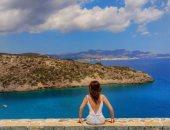 """من غادة عبد الرازق لـ""""إليسا"""".. اليونان وجهت الفنانات المفضلة فى صيف 2018"""
