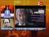 فيديو.. عادل السنهورى: الجماعات الإرهابية أفشلت حركة اليسار فى مصر
