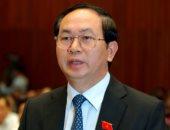 رئيس فيتنام يغادر القاهرة بعد زيارة لمصر استغرقت 4 أيام