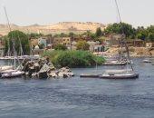 عبداللطيف أحمد فؤاد يكتب نهر النيل