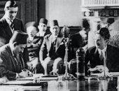 حكاية عمرها 82 عاما.. ما الذى حدث بين مصر وبريطانيا عام 1936؟