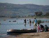 """إسرائيل تدخل العام السادس من الجفاف وسط مخاوف حادة من """"أزمة عطش"""""""