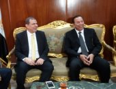 وزير القوى العاملة: نتعاون مع الجامعات المصرية من أجل الحفاظ على المجتمع