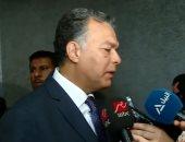 وزير النقل: الخط الأول للمترو انتهى عمره الافتراضى ونحتاج 30 مليار جنيه لتطويره