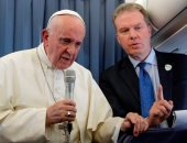 البابا فرانسيس ينتقد فى صقلية أفعال المافيا المنافية للدين