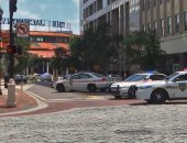 الشرطة الأمريكية: إطلاق نار داخل مركز تجارى بولاية فلوريدا