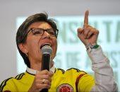 صور.. فشل تصويت شعبى فى كولومبيا لتشديد إجراءات مكافحة الفساد