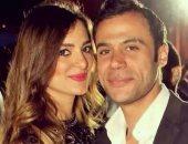 آخرهم زواج محمد إمام .. تعرف على أشهر زيجات أغسطس 2018