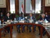 وزير الزراعة يشكل لجنة لاستلام الذرة من المزارعين حتى 15 أكتوبر
