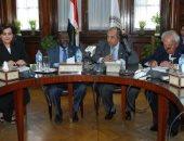 انطلاق اجتماعات اللجنة الوزارية السودانية المصرية المشتركة بالقاهرة