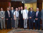 برنامج جديد للطاقة النووية بجامعة طنطا بمشاركة الخبراء الروس
