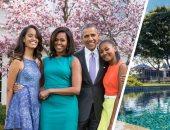 """تصل إليه بالبحر أو الجو فقط.. شاهد """"منزل بـ15 مليون دولار زارته أسرة أوباما"""""""