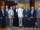 تعاون مشترك بين جامعة طنطا وروسيا فى مجال الطاقة النووية