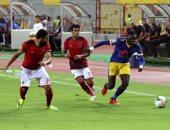 كل أهداف الثلاثاء.. الأهلى يفوز على كمبالا 4-3 بأبطال افريقيا