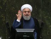 الرئيس الإيرانى: أمريكا تبعث باستمرار رسائل لطهران لبدء مفاوضات