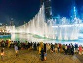 منظمة السياحة العالمية تعلن إنفاق السياح بدبى العام الماضى 21 مليار دولار