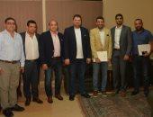 """لجنة جديدة للصناعة بـ""""الجمعية المصرية اللبنانية"""" برئاسة محمد الحوت"""