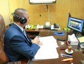 محافظ كفر الشيخ: الحكومة وافقت على إقامة مصنع للبتروكيماويات بـ85 مليون دولار