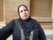 مأساة سيدة بالقليوبية لديها 5 أطفال مصابة بالسرطان وحلمها تخصيص كشك