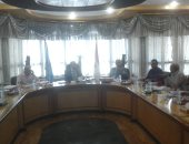 بدء اجتماع مجلس نقابة الصحفيين لاعتماد نتيجة لجنة القيد تحت التمرين