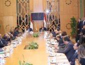 صور.. سامح شكرى يؤكد أهمية التنسيق بين مصر والسودان للحفاظ على أمن البلدين