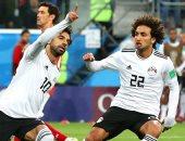 محمد صلاح ينتظر هدية عمرو وردة فى دورى أبطال أوروبا